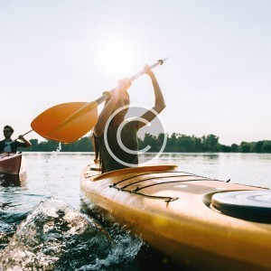 How to Choose the Right Type of Kayak