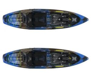 Kayaks-double